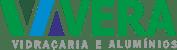 Vera Vidraçaria e Alumínios Logo